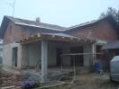 Adaptacija hiše v Puconcih