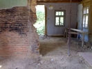 Adaptacija lesene hiše